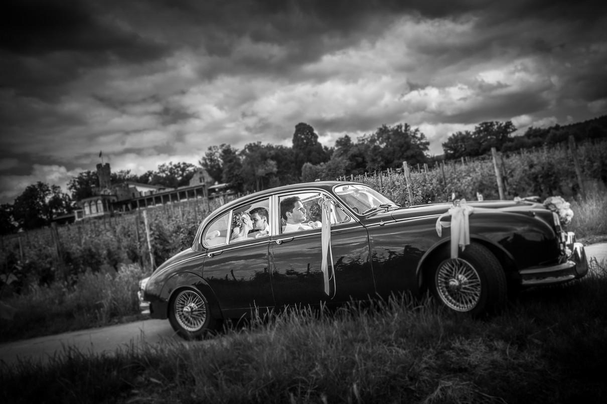 Der Hochzeitsfotograf Oliver Lelke macht emotionale Bilder für die Ewigkeit