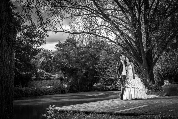 After Wedding Shoot in Seligenstadt