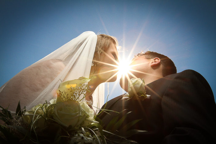 Brautpaarshooting in den Kitzbühler Alpen