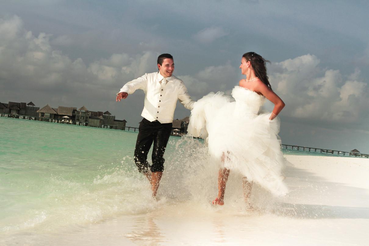 Bei mir bekommt Ihr natürlich schöne Hochzeitsfotos