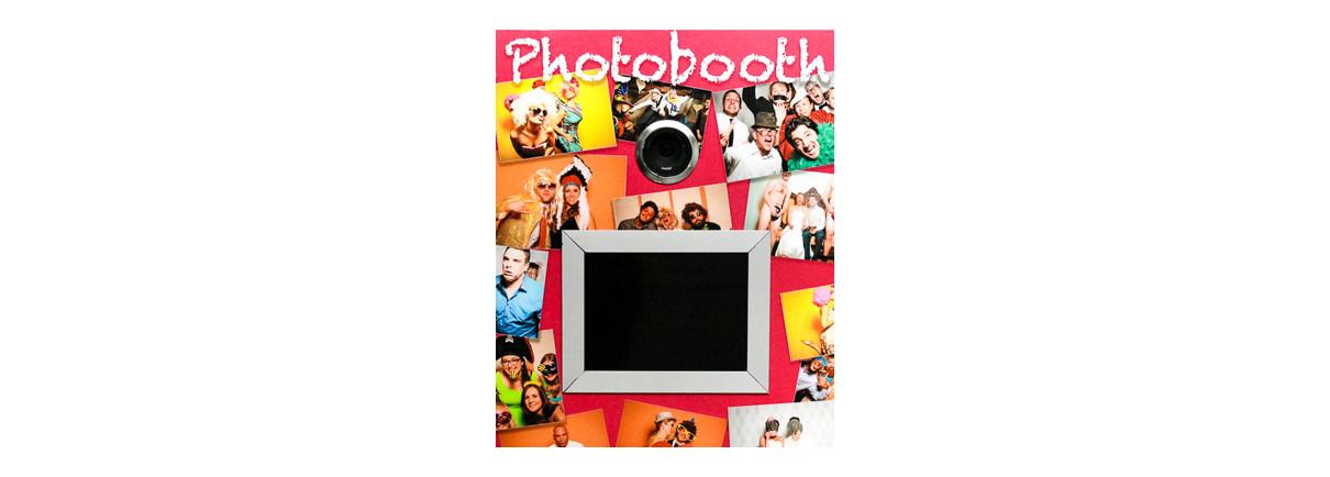 Photobooth von Hochzeitsfotograf Oliver Lelke