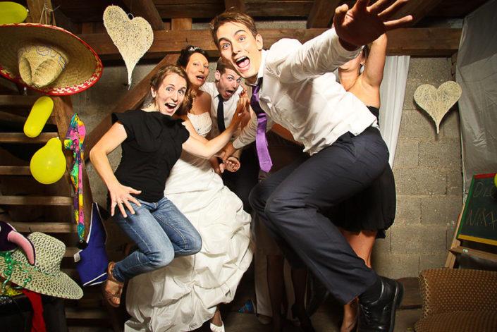 Der ultimative Partyspaß für Eure Hochzeitsgäste